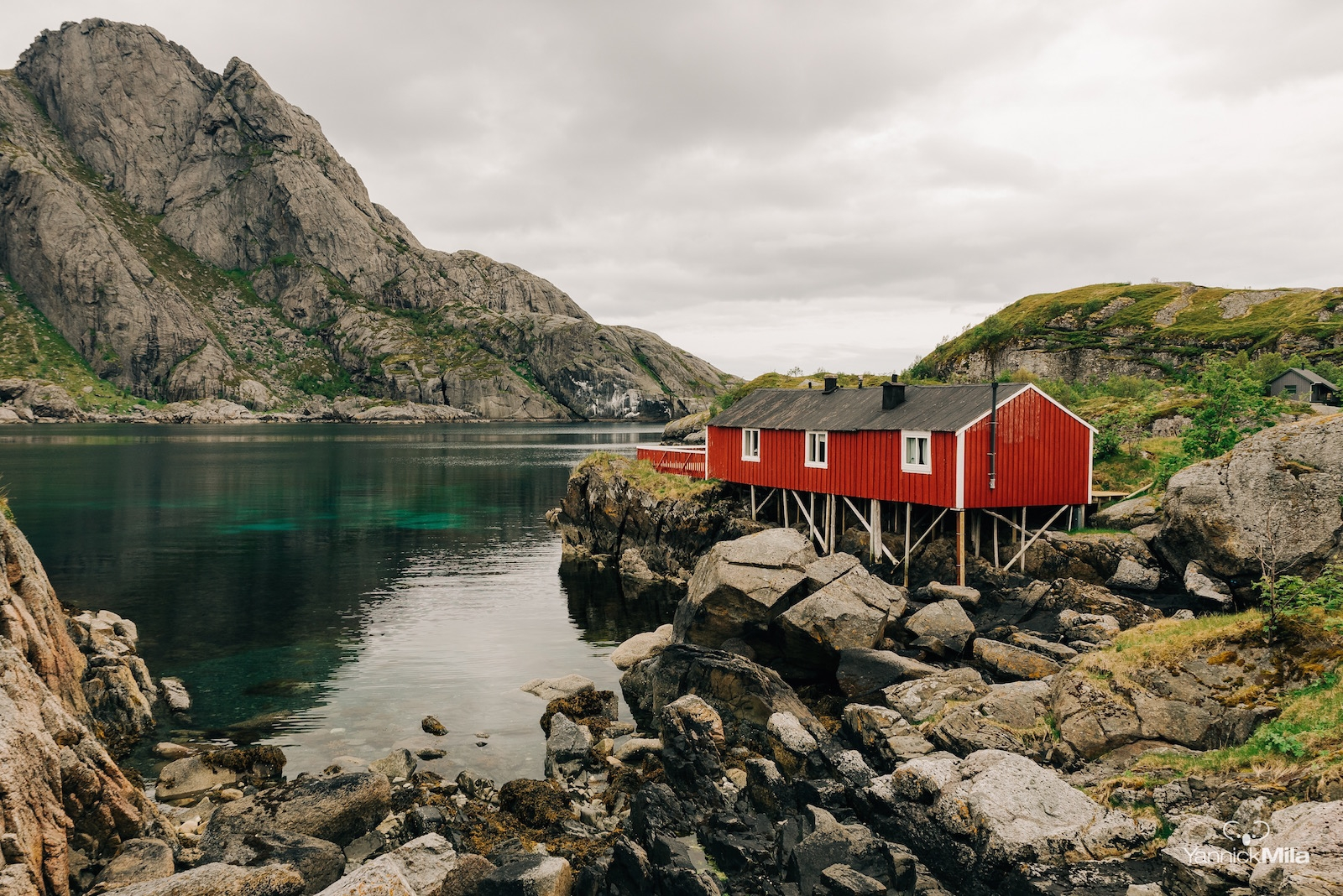 Lost in Lofoten
